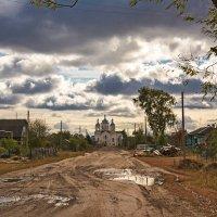 В деревне :: Александр Тулупов