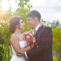 Свадьба Анны и Данилы :: Александра Капылова