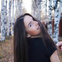 счастливая :: Светлана Деева