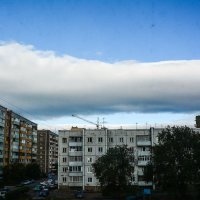 Облако :: юрий Амосов