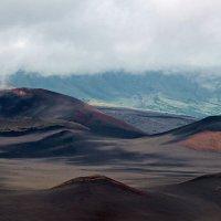 Марсианский пейзаж :: Скиталец Сан