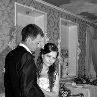 свадьба :: Евгения Полянова