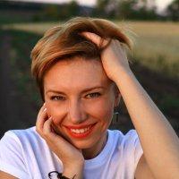 И снова моя Ю :: Оля Захарова