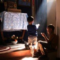 Ирэна Чочиева - Ловцы света :: Фотоконкурс Epson
