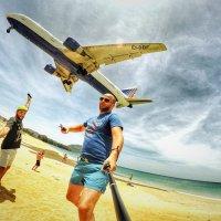 Алексей Рукин - В погоне за самолетом