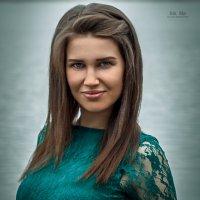 Lizaveta :: Денис Усков