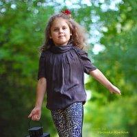 Осень в красках :: Вероника Курдова