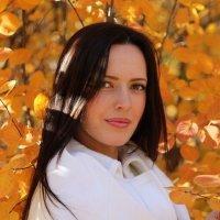 Осеннее солнце :: Вероника Курдова