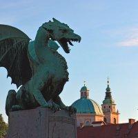 Символы города :: Владимир