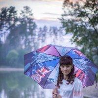 Кэт :: Наталья Лукьянова