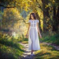 Autumn :: Дмитрий Лаудин