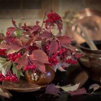 Осеннее вАрево... :: Bosanat