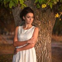 Осенняя пора :: Кристина Макарова