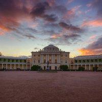 Павловский дворец :: Болеслав (Boleslav)