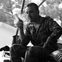 После боя. Дамаск :: Дмитрий Кияновский