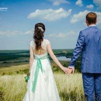 Свадьба Андрея и Виктории :: Татьяна Волошина