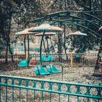 Снег... :: Игорь Чистяков