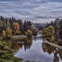 озеро, осень :: Olena