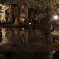 Пещера :: Владимир Брагин