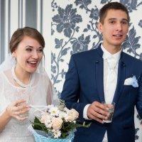 свадьба :: Юрий Галицкий