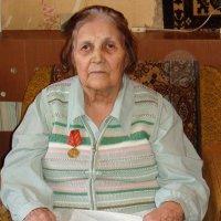 Дорогой мой человек. :: Елизавета Успенская
