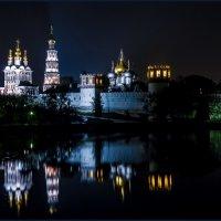 Майская ночь :: Наталья Rosenwasser