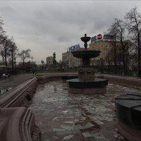 Пушкинская :: Сергей Котусов