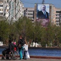 Не смотря ни на что... :: Vladimir Beloglazov