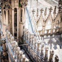 Duomo :: Дмитрий Тырышкин