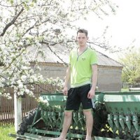 весна :: Сергей Карпачов