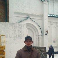 зима :: Сергей Карпачов