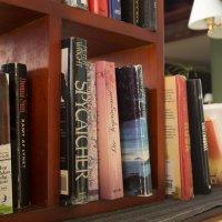 Ресторанная библиотека :: Елена Герасимова