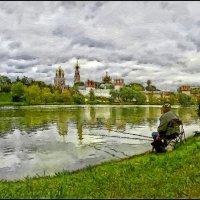 Рыбаки :: Алексей Соминский