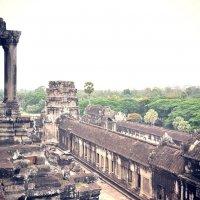 Камбоджа :: Катерина Пушенкова