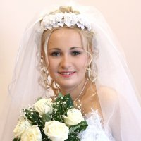 невеста :: Александр Яковлев  (Саша)