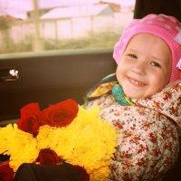 My sweetheart :: Sofya Neskromnih