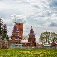 Церковь :: Stan Ezersky