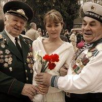 про Единство Армии и Флота :: Андрей Пашис