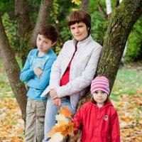 Семья :: Алексей Ермилов