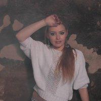 движение :: Ксения Юркевич