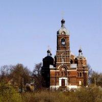 Церковь :: Екатерина ))