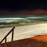 Средиземное море :: Георгий Столяров