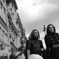 осуждение любви :: Ульяна Жукова