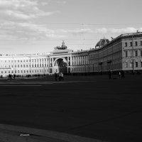 Дворцовая :: Ульяна Жукова