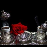 türk kahvesi :: Selman Şentürk