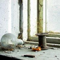 Натюрморт - значит мертвая натура.....действительно... :: Стил Франс