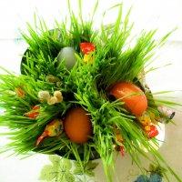 Со Светлым Христовым Воскресением!!! :: Светлана Игнатьева
