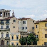 Панорама Флоренция Италия :: Дмитрий Тырышкин