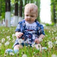 малыш :: Людмила Софина