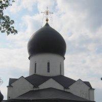 Покровская церковь :: Маера Урусова